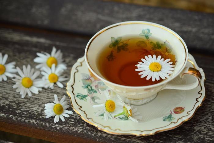 Sůl v čaji? Jen to zkus!