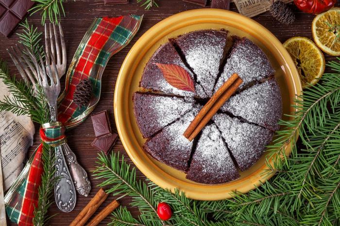 Vánočnímu cukroví je těžké odolat, můžeme ho však nahradit za zdravější pochoutky.