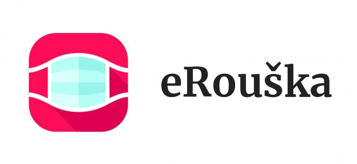 eRouška 2.0 slouží k upozorňování na možný kontakt s člověkem, který je nakažený koronavirem.