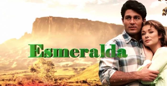 Esmeralda je prostě klasika, na kterou se nezapomíná.