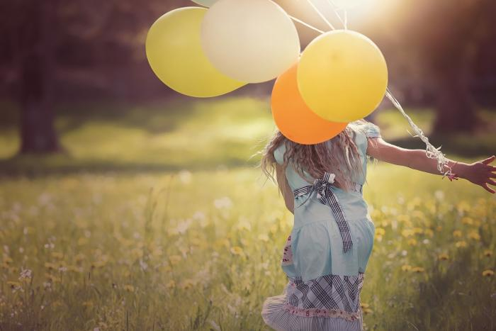 Děti se musejí učit samostatnosti a soběstačnosti.