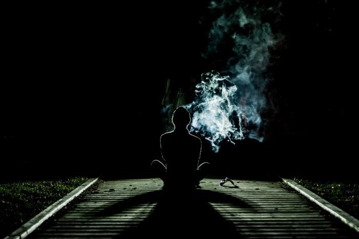 Z drogového pekla je těžké se dostat. Závislý musí sám chtít.