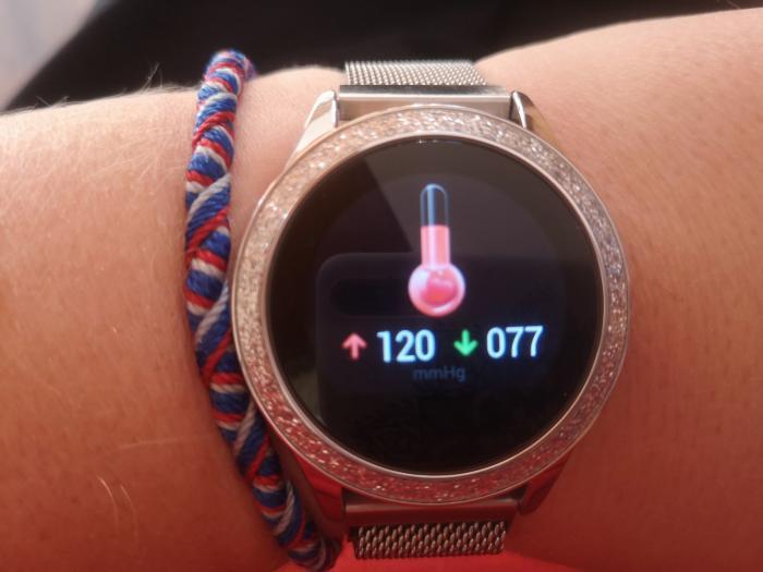 Tyhle hodinky už nedáš z ruky.