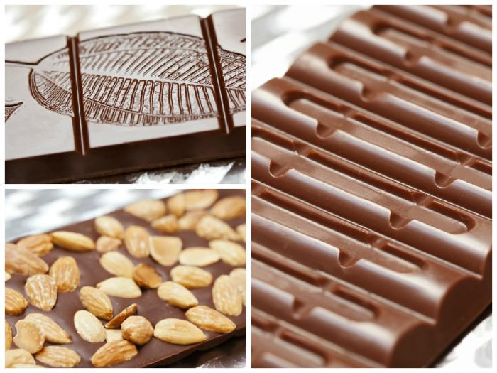 Máš chuť na čtvereček čokolády? Klidně si dopřej!