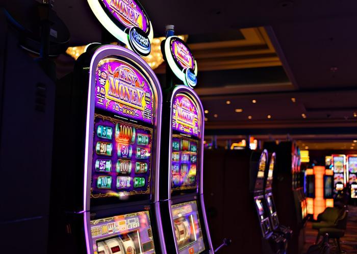 Závislost na herních automatech je závislost jako jakákoli jiná.