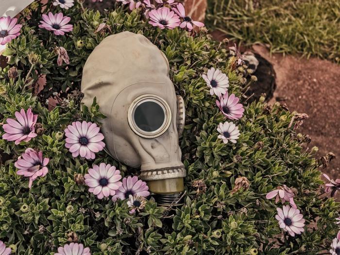 Na některé pachy aby si člověk pořídil plynovou masku.