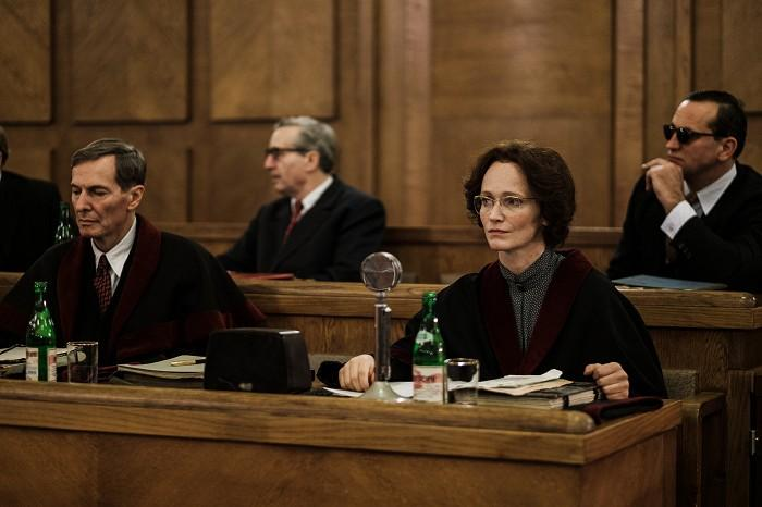Příběh Milady Horákové se konečně dočkal filmového zpracování.
