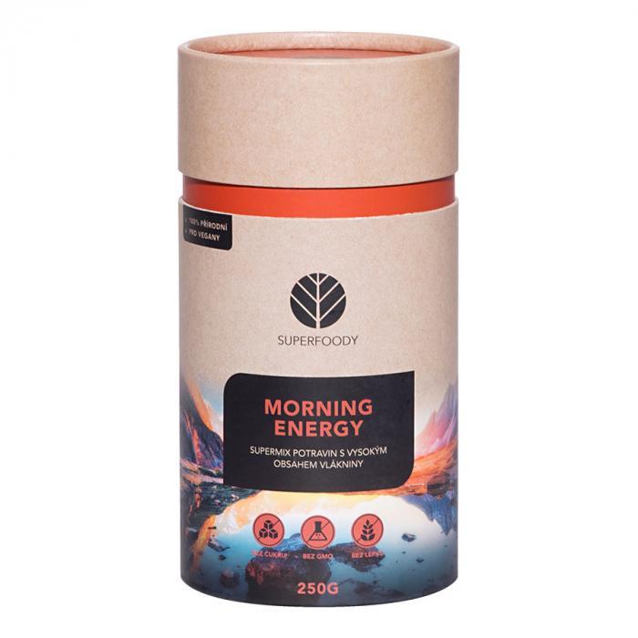 Morning Energy dodá energii i na 8 hodin!