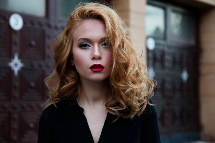 Vlasy, které mají pořádný objem, vždycky upoutají pozornost.