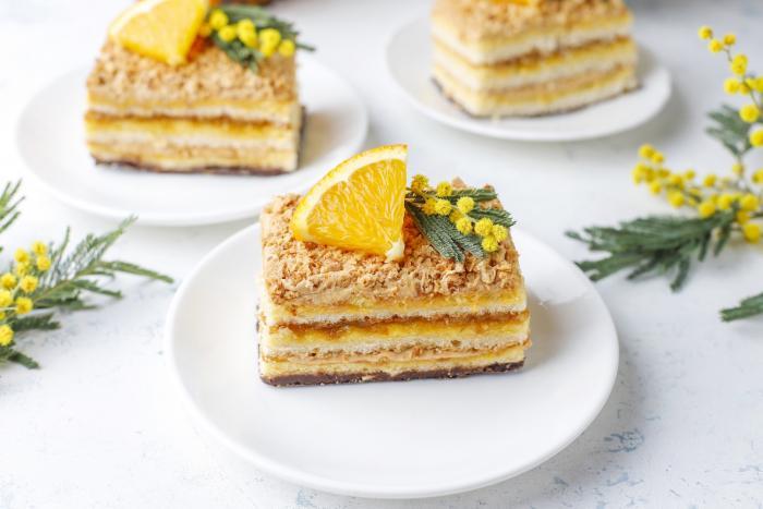 Osvěžení a pohlazení chuťových buněk? To v tomhle citrónovém koláči rozhodně najdeš!