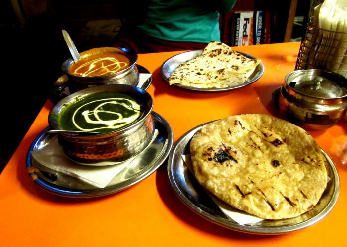 V Indii můžete zažít spoustu chutí.