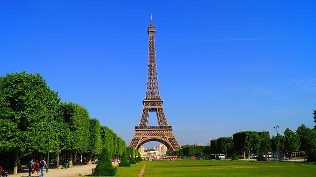 Kdo nenavštívil Paříž, ten jako by nebyl.