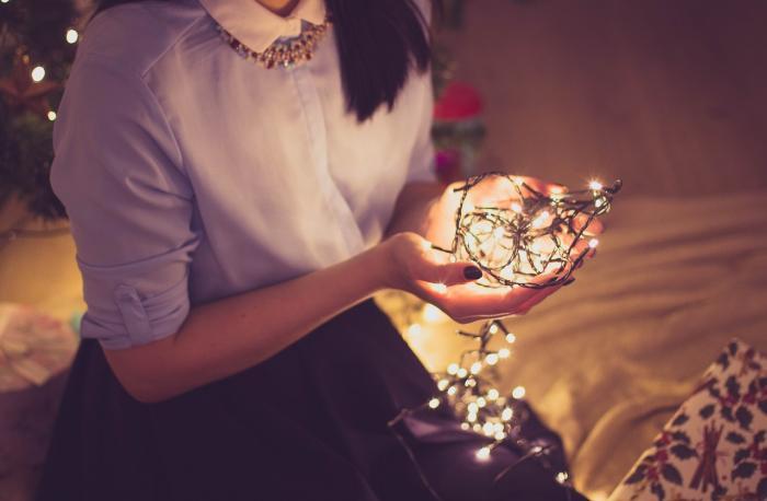 O Vánocích se nás zmocňuje smutek a melancholie.