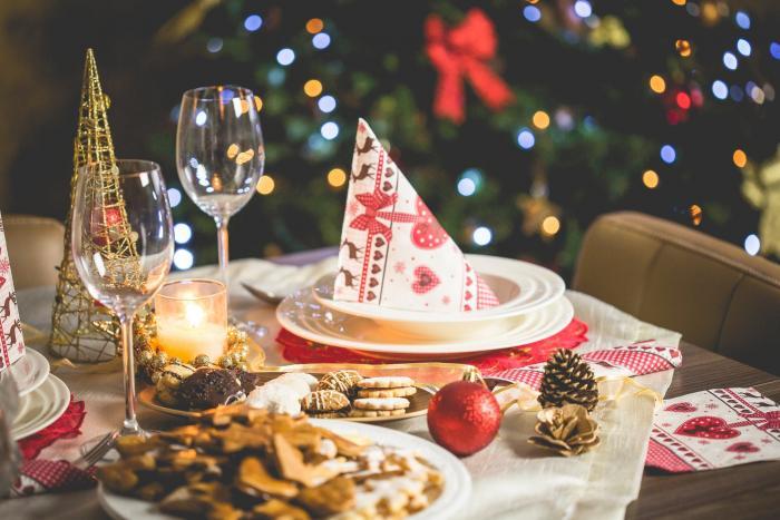 K Vánocům se pojí krásné tradice.