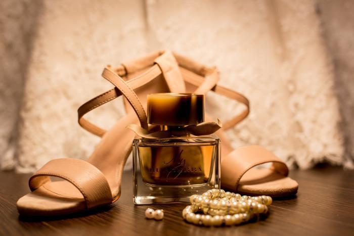 Parfémy jsou nejkvalitnějšími vůněmi.
