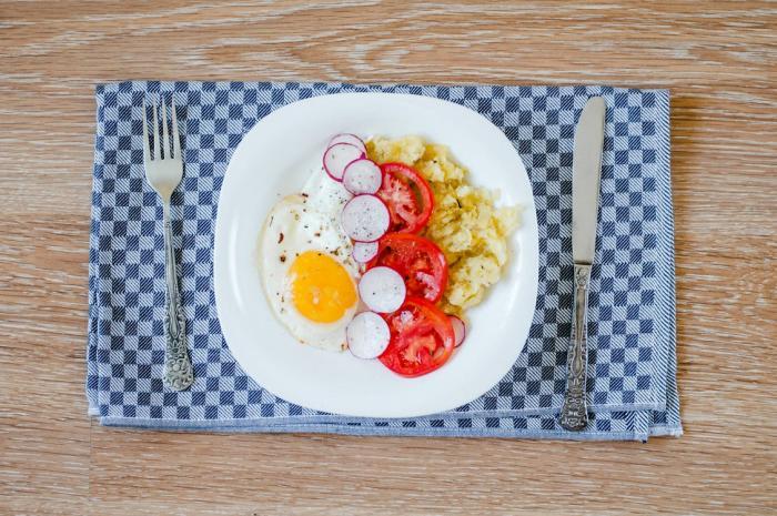 Vajíčka si můžeš připravit na mnoho způsobů.