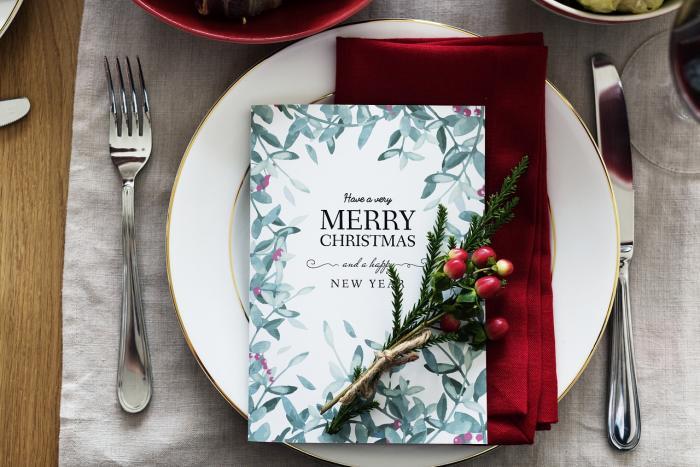 Někteří vyznavači zdravého životní stylu na své přesvědčení o Vánocích zapomenou a po svátcích se k němu zase vrátí.