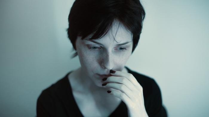 Úzkost má mnoho podob. Známá je například obsedantně kompulzivní porucha.