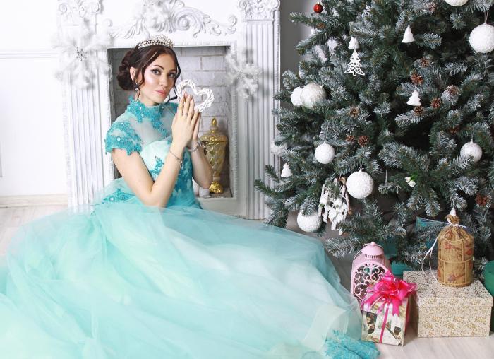 Vánoční stromeček nesmí chybět v žádné rodině.
