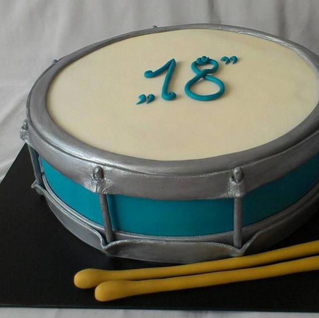 I hudebníci si přijdou s dorty na své.