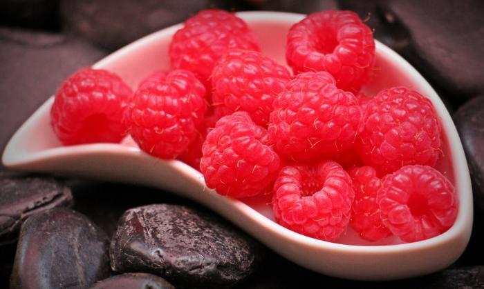 Ovoce nesmí být v jídelníčku moc.