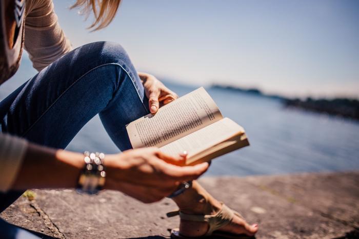 K létu patří odpočinek, nezapomeň na to!