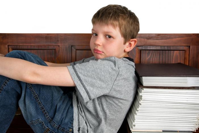 Děti s ADHD nejsou zlé, porucha je ale dokáže hodně odlišit od ostatních.
