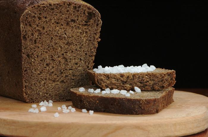 Dost bylo pšenice!
