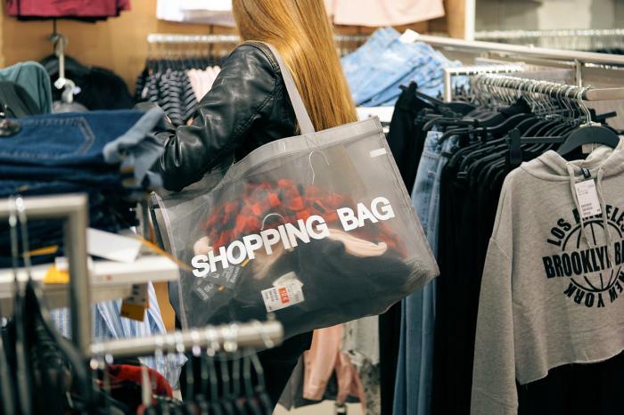 Nakupování se může jednoduše zvrtnout v závislost.