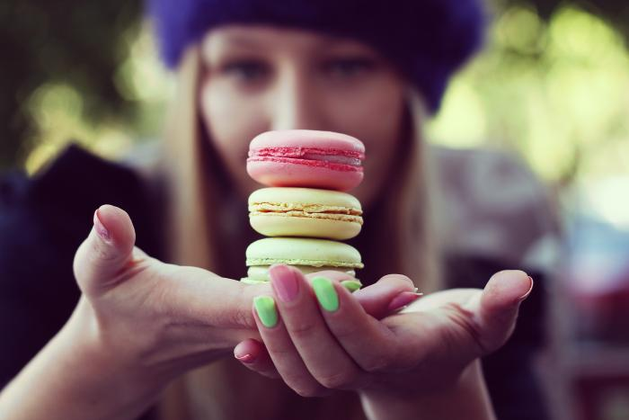 cukr je zabiják pěkné pleti. Co dál nejíst?