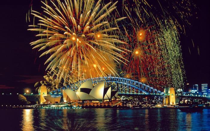 Sydney je nádherné město, které si zamiluje snad každý.