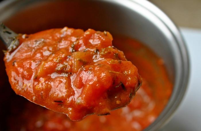 Gazpacho se dá jíst teplé i studené.