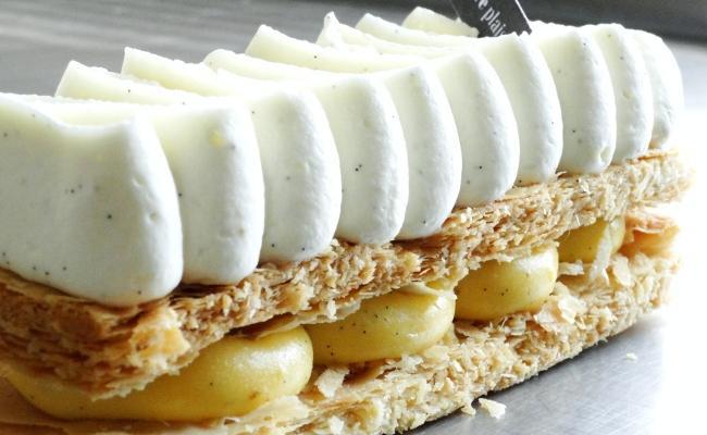 Luxusní francouzské speciality jsou doménou cukrárny Votre Plaisir.